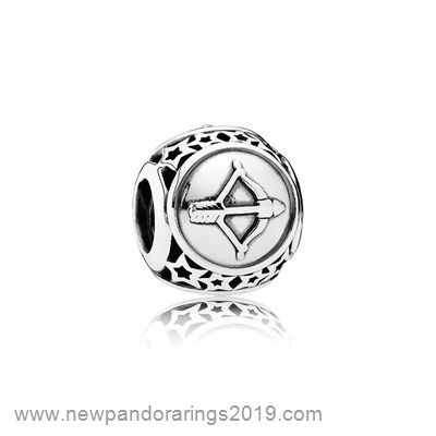 Pandora Store Website Pandora Birthday Charms Sagittarius Star Sign Charm