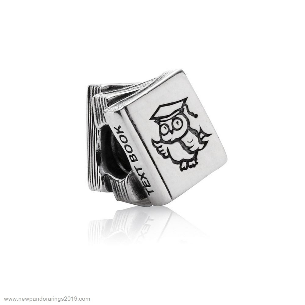 Pandora Store Website Pandora Passions Charms Career Aspirations Study Books With Owl Charm
