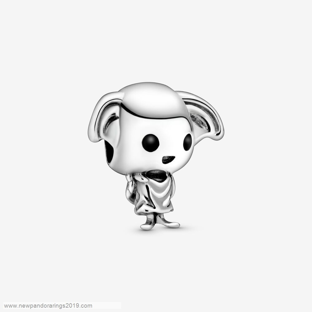 Pandora Store Website Harry Potter, Dobby The House Elf Charm